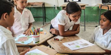 Environmental education in Costa Rica