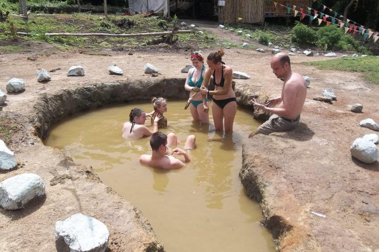 Volunteers in sulphur springs free time