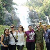 Students from International School of Geneva