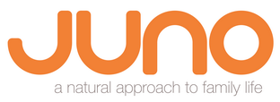 Juno magazine logo