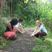 Community Development Environmental Volunteer Programme, Brazil