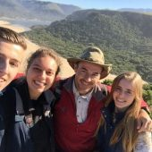 Nature's Valley Volunteer Programme, South Africa