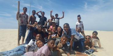 Environmental education in South Africa