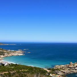 Llandadno bay, South Africa