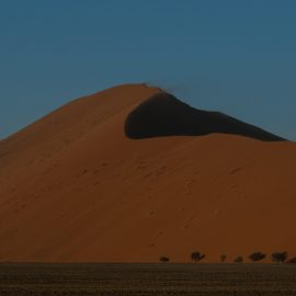 Big Daddy Sossusvlei in Namibia