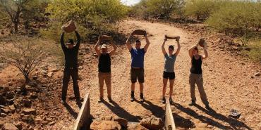 alttagVolunteer in Namibia | Volunteer with Elephants | Working Abroad