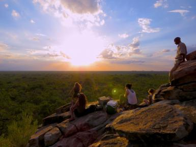 alttagVolunteer with Leopards | Volunteer Botswana | Working Abroad