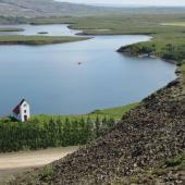 Reforestation Volunteer Project, Iceland
