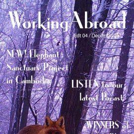 Edition 4 - Winter 2017
