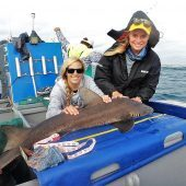 Shark & Marine Research Institute – Research Assistant Program