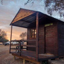 Volunteer lodging in South Africa