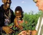 Enviromental Conservation in Kenya