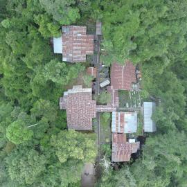 camp in Indonesia