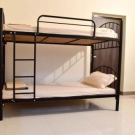 Volunteer bunk bed India