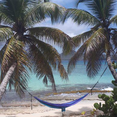 Hammock on beach in Grenada Grenada Volunteering | Caribbean Volunteer | WorkingAbroad