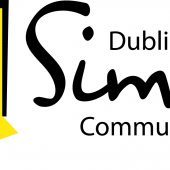 Full-time volunteer with Dublin Simon Community