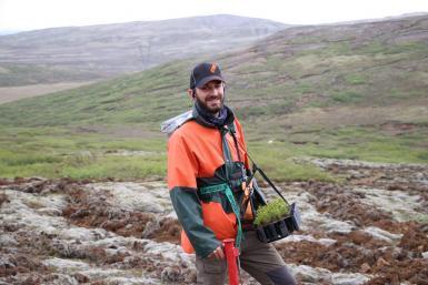 alttagVolunteer Iceland | Tree Planting Iceland | Working Abroad