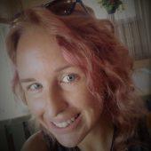 WorkingAbroad Blog Writer Grace Plant