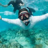 Great Barrier Reef Conservation Project, Australia