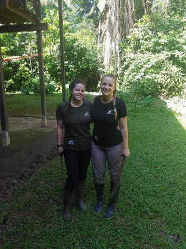 alttagAmazon Conservation   Volunteer Peru   Working Abroad