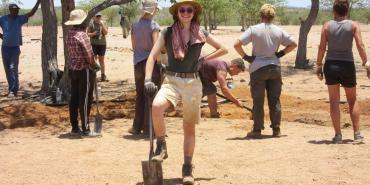 alttagDesert Elephant Conservation | WorkingAbroad