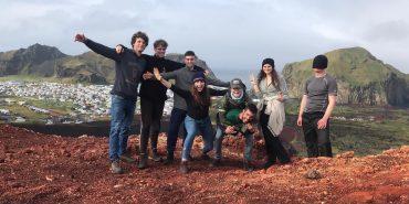 alttagVolunteer Iceland   Tree Planting Iceland   Working Abroad