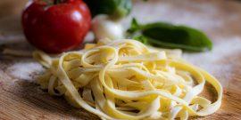 Fresh Italian Pasta