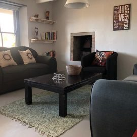 Living room Big Cat project