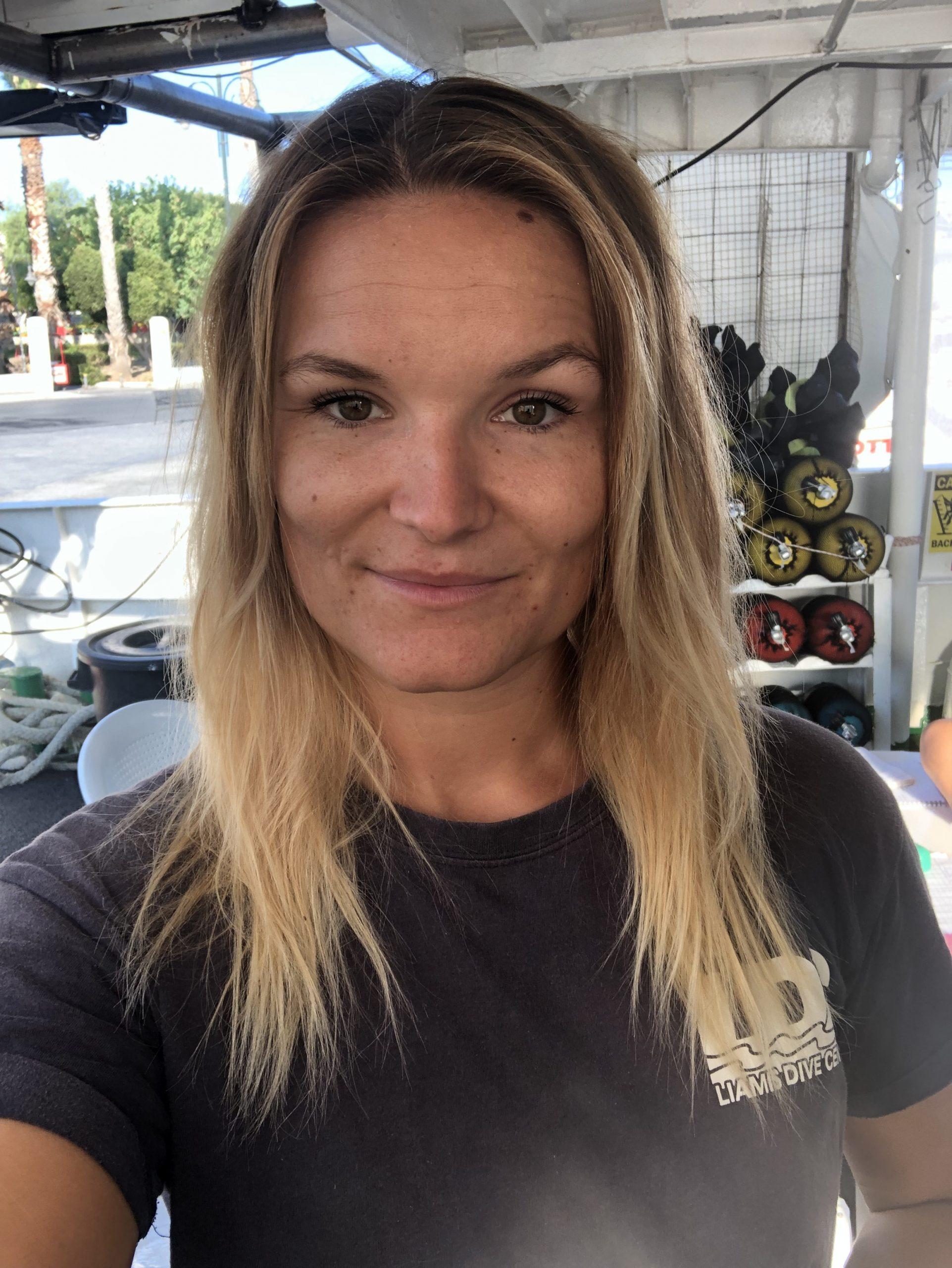 Freya Blogger